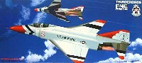F-4E ファントム 2 サンダーバーズ