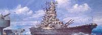 超弩級戦艦 武蔵 昭和17年8月 就役時
