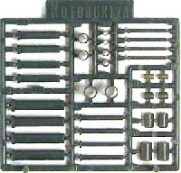 コトブキヤM.S.G プラユニットシリンダー
