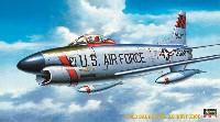 F-86D セイバードッグ U.S.エアフォース