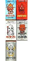 evirob Series-3 [全5体セット]