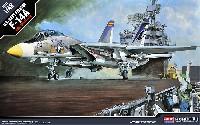 アカデミー1/48 Scale AircraftsF-14A トムキャット