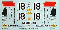 ポルシェ 917K サンデマン ル・マン 1970