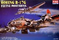 アカデミー1/72 Scale AircraftsB-17G フライングフォートレス