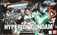 バンダイ1/144 HG 機動戦士ガンダムSEED MSVCAT-X1/3 ハイペリオンガンダム