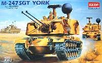 アカデミー1/35 ArmorsM-247 SGT ヨーク