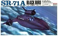 ロッキード SR-71A (アメリカ空軍 戦略偵察機)