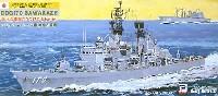 海上自衛隊ミサイル護衛艦 DDG170 さわかぜ