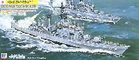 海上自衛隊ミサイル護衛艦 たちかぜ型 DDG-168 たちかぜ