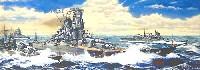 フジミ1/700 特シリーズ日本戦艦 大和 レイテ沖海戦時