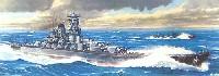 超弩級戦艦 武蔵 レイテ沖海戦時