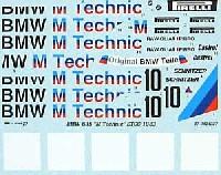 BMW M Technic 1983年