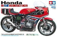 タミヤ1/12 オートバイシリーズホンダ RS1000 耐久レーサー