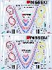 ローラ T93/50 全日本 F3000 1994 #1