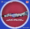 航空自衛隊 F-4EJ改 ファントム 2 第301飛行隊 2020年 記念塗装機 ファントムフォーエバー 07-8436