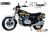 カワサキ Z1A 900 SUPER4 '74