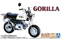 ホンダ Z50J ゴリラ '78