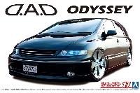 D.A.D RB1 オデッセイ '03 (ホンダ)