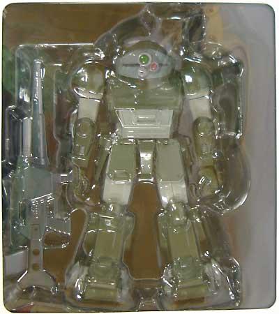 ATM-09-ST スコープドッグフィギュア(やまと1/12 フルアクション アーマードトルーパー)商品画像_2