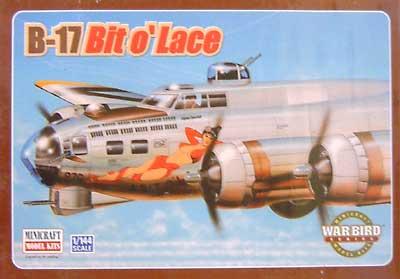 B-17 BIT O