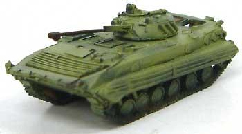 BMP-2レジン(紙でコロコロ1/144 ミニミニタリーフィギュアNo.037)商品画像_2