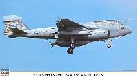 EA-6B プラウラー VAQ-136 ガントレッツ
