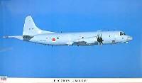 P-3C オライオン J.M.S.D.F.