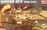 アカデミー1/35 Armorsウォーリア MCV イラク 2003