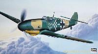 ハセガワ1/48 飛行機 JTシリーズメッサーシュミット Bf109G-2