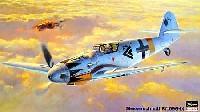 ハセガワ1/48 飛行機 JTシリーズメッサーシュミット Bf109G-14