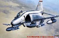 ハセガワ1/48 飛行機 PTシリーズF-4G ファントム 2 ワイルドウィーゼル (アメリカ空軍 戦闘機)