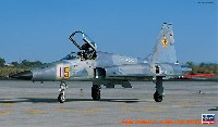 F-6E タイガー 2 シャークノーズ