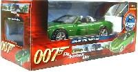 007ボンドカー ジャガー XKR ロードスター