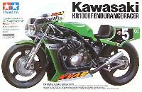 タミヤ1/12 オートバイシリーズカワサキ KR1000F 耐久レーサー