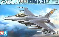 タミヤ1/32 エアークラフトシリーズF-16CJ ファイティング ファルコン (ブロック50)