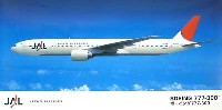 日本航空 ボーイング 777-300