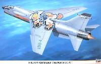 F-8E クルーセイダー フランス スペシャル
