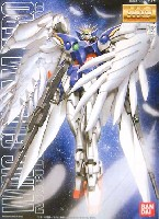 バンダイMASTER GRADE (マスターグレード)XXXG-00W0 ウイングガンダム ゼロ (エンドレスワルツ版)