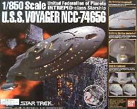 U.S.S. ヴォイジャー NCC-74656