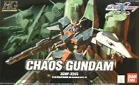 バンダイ1/144 HG ガンダムSEED ディスティニーZGMF-X24S カオスガンダム