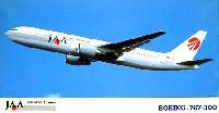 日本アジア航空 ボーイング 767-300