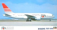日本トランスオーシャン航空 ボーイング 767-200