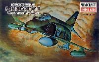 ミニクラフト1/144 軍用機プラスチックモデルキットF-4E ファントム2