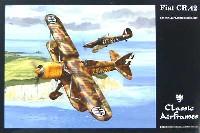 フィアット CR.42