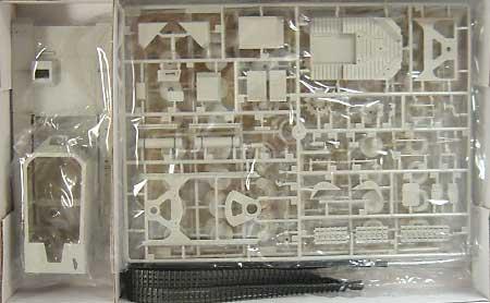 ドイツ重自走砲 シュタール・エミールプラモデル(トランペッター1/35 AFVシリーズNo.00350)商品画像_2