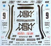 ルノー 5 ターボ ニューマン モンテカルロ '82