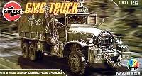 エアフィックス1/72 AFVGMC トラック