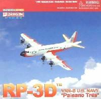 RP-3D VXN-8 U.S. NAVY Paisano Tres メリーランド 1985