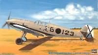 ハセガワ1/48 飛行機 JTシリーズメッサーシュミット Bf109E-3 コンドル軍団