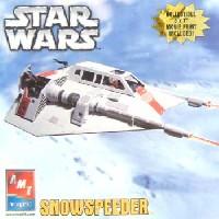 スノースピーダー (SNOWSPEEDER)